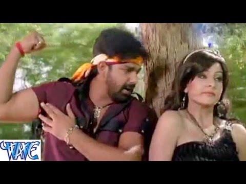 आरा जिला घर बा कवन बात के डर बा - Ara Jila Ghar Ba - Aandhi Tufan - Bhojpuri HIt Songs 2015