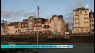 Reportage région : direction le village Wimereux