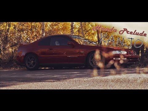 Honda Prelude BB4 Kanjo |(4K)|