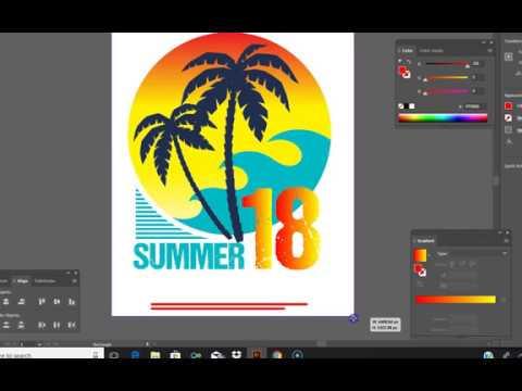 Creative Market Beach Design