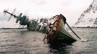 Mystery U Boat Of World War 1