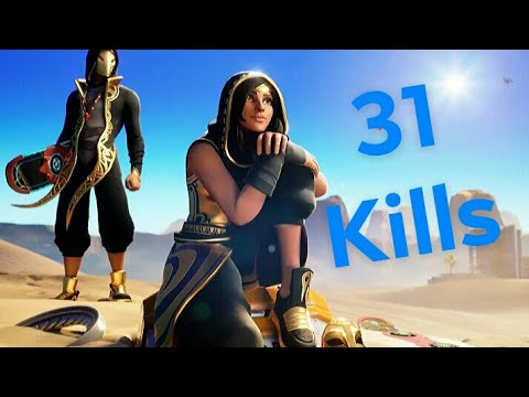 Fortnite Battle Royale V9.01 patch notes…They volted the compact smg and more