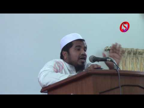 Moulana Abdul Aleem Nadwi speech on sexual exploitation of Youngsters