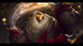 How to Thug Life feat. Bard
