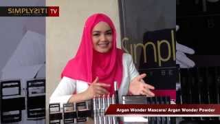 Siti's Playtime with Argan Wonder Lipstick & Duo Blusher Thumbnail