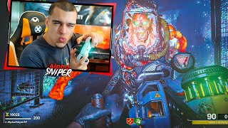 CALL OF DUTY COLD WAR ZOMBIES EASTER EGG COMPLETO EN *PS5* - AlphaSniper97