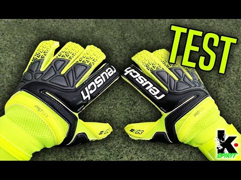 REUSCH PRISMA PRO G3 EVOLUTION | Test & Review