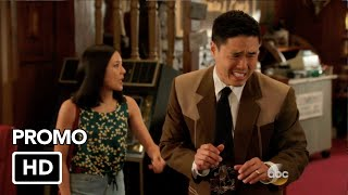 Fresh Off the Boat (ABC) Season 1 Promo #2 (HD)
