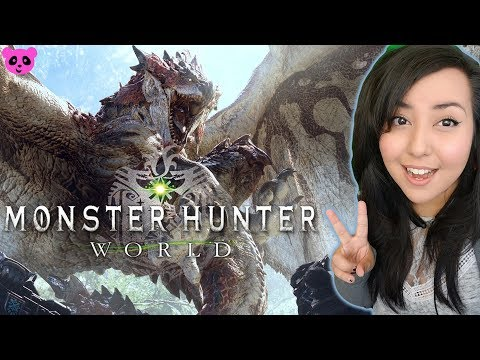 Monster Hunter: World || HR Live Game play! #13