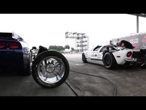 New World's Fastest Car! Ford GT Bad v8 1700 Hp   455 817 km h  Guinness World Records