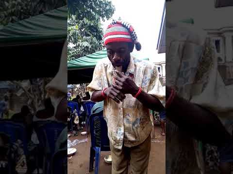 OGBUAJA (FLUTIST) RECOUNTS MY JOURNEY TO ISU-NWANGELE, IMO STATE, NIGERIA.