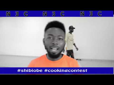 The Nigeria Campus Cooking Contest 2017