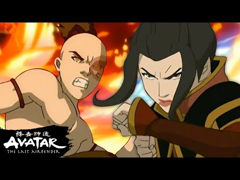 Most FRUSTRATING Characters in Avatar: The Last Airbender! 😫 from YouTube · Duration:  7 minutes 3 seconds