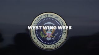 """West Wing Week: 9/16/16 or,  """"This is Barack Obama"""""""