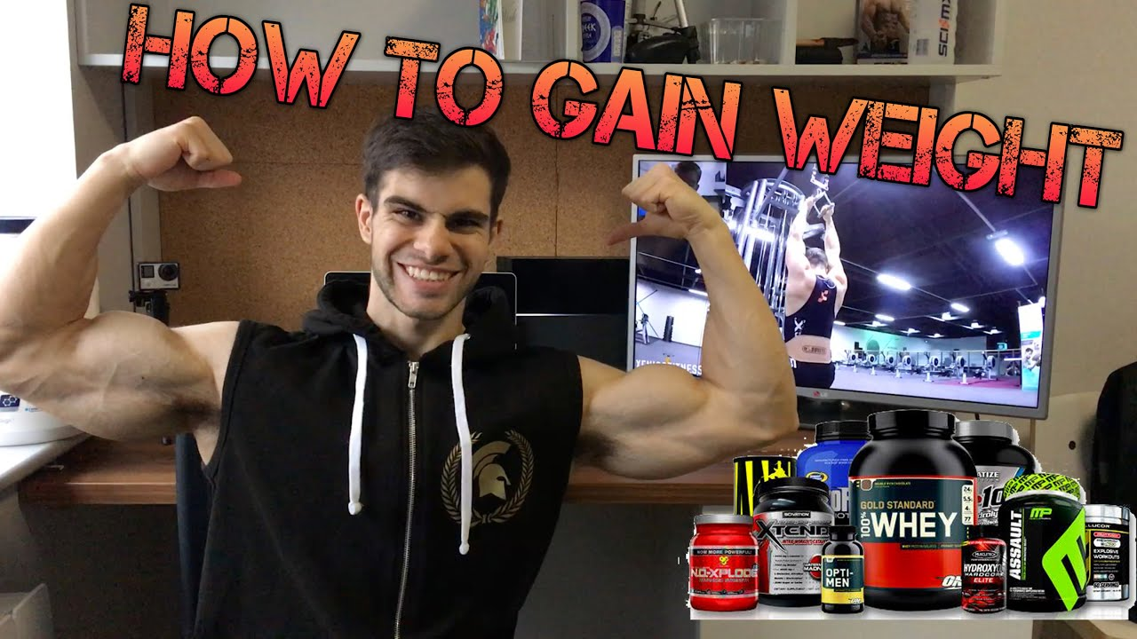 How to take Mass Gainer 77
