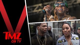 Tha Carter V Release Date Was In Front Of Us The Whole Time | TMZ TV