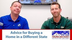 The Duncan Duo: The Right Way to Buy a House in Florida When out of State