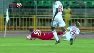 «Рубин» - «Локомотив». Долгожданная победа казанцев