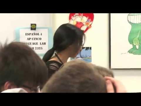 Student Teacher Film