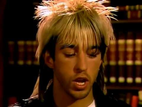 Limahl - The Never Ending Story HD