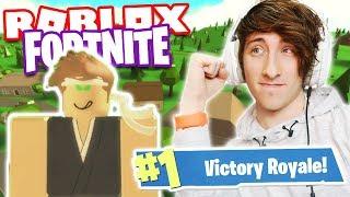 Roblox Fortnite Island Royale NINJA SKIN NEW UPDATE! #1 VICTORY ROYALE!   Jailbreak Update Soon!