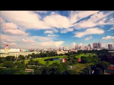 Metro Manila, Philippines 2013 | Economy on the Rise
