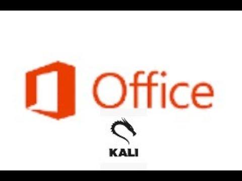 Install Apache Openoffice In Kali Linux