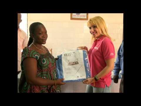 JCINothingbutnet in Togo