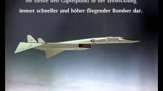 Die 10 größten Bomber aller Zeiten