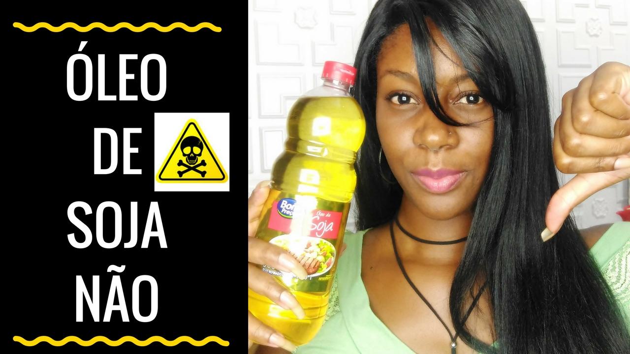 682ab67eb 🔴NÃO USE ÓLEO DE SOJA NO CABELO SAIBA PORQUE - YouTube