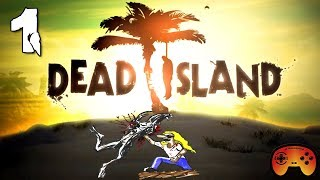 Die Inseldudes sind back!!! in Dead Island #001 by Teamkrado Gameplay German/Deutsch