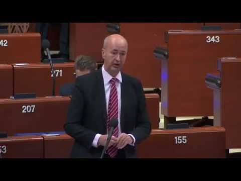 Brexit is Disaster for UK and EU: Geraint Davies' speech at the Council of Europe