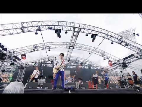ASIAN KUNG-FU GENERATION - After Dark (LIVE)