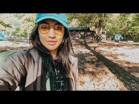 Camping 💛 | Hobo Ahle