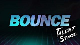 D-Upside - OMG [Talent Stage EXCLUSIVE] (Original Mix) [Bounce]