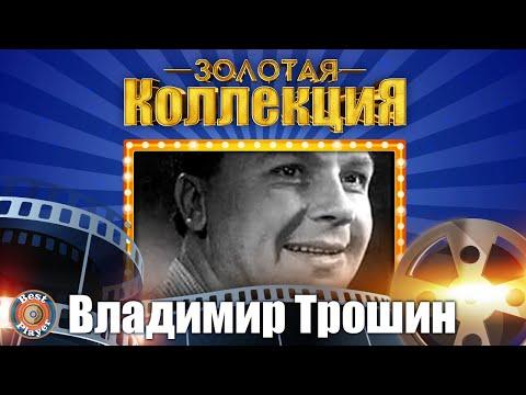 Владимир Трошин - Золотая коллекция. Лучшие песни. Песня неуловимых мстителей