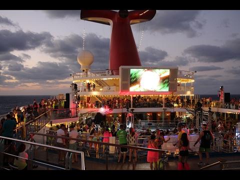 Groove Cruise Miami 2017 (01/23-01/27) - Destination Grand Turk