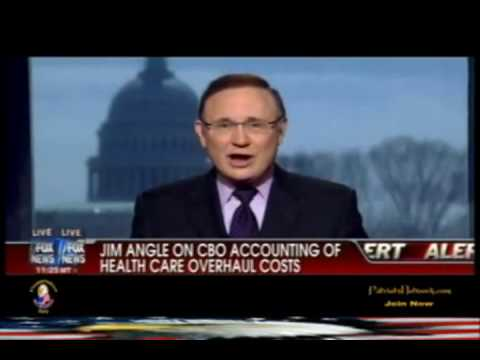 Congressional Budget Office leaks Healthcare bill Catastrophe