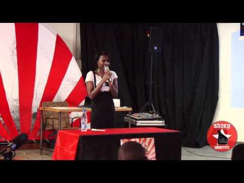 SHOKO! Festival Lecture: Andrettah Chuma (Botswana)
