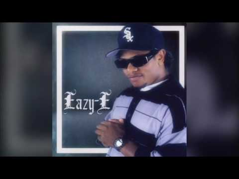 Eazy-E-Real Muthafuckin G's