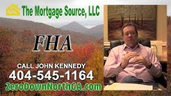 FHA Loans Explained by the Mortgage Source