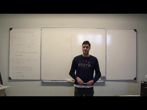 Physique - Exercice - Circuit RLC en RSF