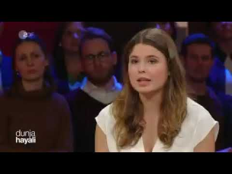 Luisa Neubauer Eltern Beruf