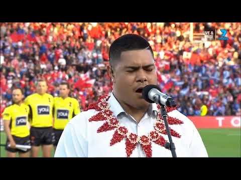 RLWC | TOA Samoa VS MATE MA