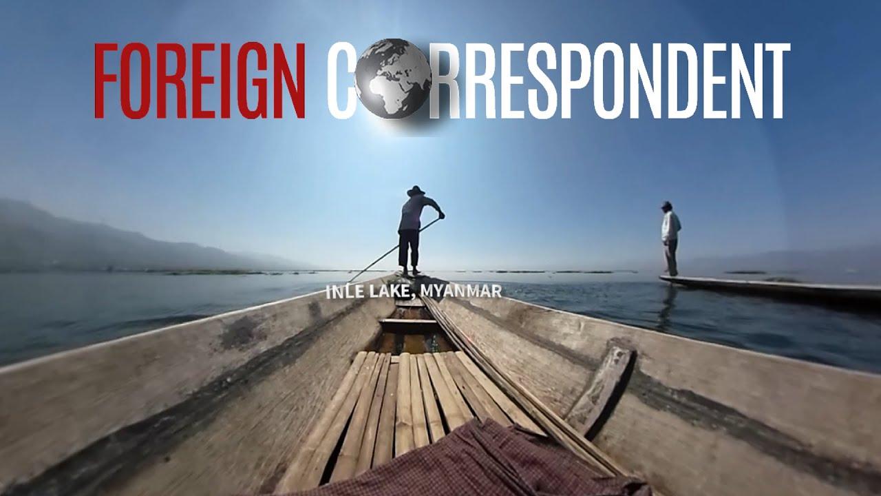 Myanmar 360°: Behind The Dark Heroin Trade | Foreign Correspondent