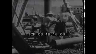 La Sicilia nel 1950 - documentario Luce