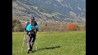 Hiken rond camping Bertahof in Bad Hofgastein