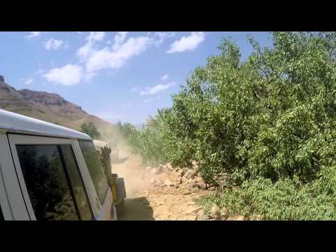 Morocco Moments - Waypoint Tours