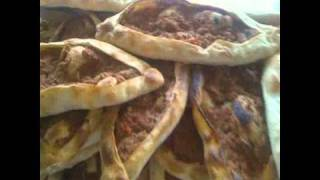 TOLGAY Turkish Kebab-Kiymali Pide Pizza ground Beef or Lamb Mince Meat Manchester North west England