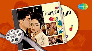 Dost Dost Na Raha (Instrumental: Electric guitar) Van Shipley - Sangam [1964]